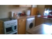 2 bed flat looking to swap