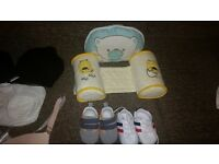 Baby Trainers & Baby Pillows