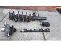 Ford Mondeo MK3 TDCI Car Parts