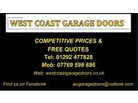 West Coast Garage Doors