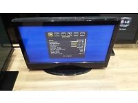 """32"""" Full HD 1080p Freeview LCD TV £60"""