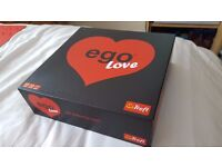 POLISH Board Game Ego Love for sale