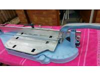 Sigma professional 630 tile cutter in excellent condition