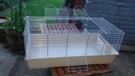 Large Cage for Small Animals e.g Guniea Pigs/Rabbits