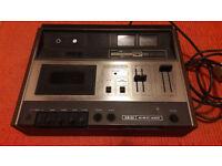 AKAI gxc-46d cassette tape deck - recorder/player