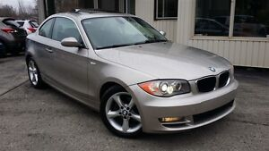 2009 BMW 128I i - Low Km! Sunroof! Leather!
