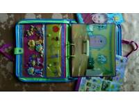 Fifi magnetic role play set
