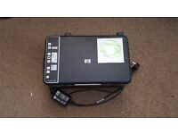 HP All in one Printer Scanner and Copier