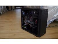 Gaming PC - i5 3570K, MSI NVIDIA GTX 970 - 16GB RAM - SSD 250GB - 1 TB HDD