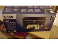 Epdom printer s22