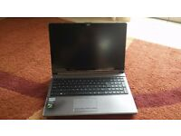 i7 NVIDIA Gaming Laptop ~ Laptop bag included