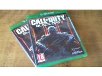 BLACK OPS 3 XBOX ONE NEW NEW NEW / PAY PAL .