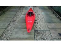 Perception Fox Slalom Kayak