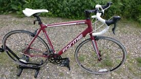Forme Longcliffe 5.0 Road Racing Bike Large 58cm Claris