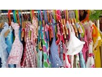Mum2mum Market - WIMBLEDON - Baby & Childrens nearly New Sale - Sat 19th May 2018
