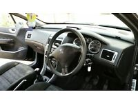 2003 Peugeot 307 2.0 HDi S 5dr (a/c) Diesel @07445775115
