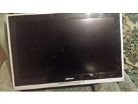 Lexsor lcd 27 inch tv