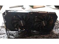 Gigabyte AMD R9 390 G1 Gaming Graphics Card 8 GB