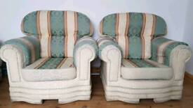 Sofa 2*1Seat + 1*3 Seat