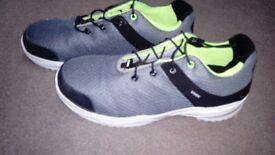 Safety Shoes (Size 13)