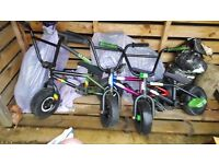 Selling my 3 kids mini rockers. Bought for my Grandkids, but unused.