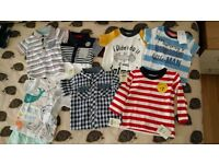 Baby bundle new with tags! 0-3,3-6 months