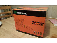 New Chainsaw Swap for good phone/laptop/iPad etc