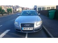 2006 Audi A6 2.7 V6 TDI DIESEL NO OFFERS