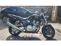2010 Yamaha XJR 1300 FOR SALE