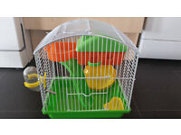Small cage for small pets