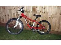 "Specialised hotrock 20"" unisex bike"