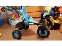 3 in 1 child's trike