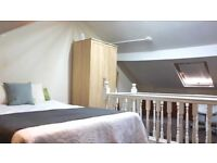 ** Lovely Double Rooms in small house share in Selly Oak - All Bills Included!