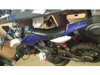 125 pitbike manual