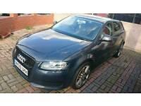 Audi A3 1.9tdi 2009 bargain
