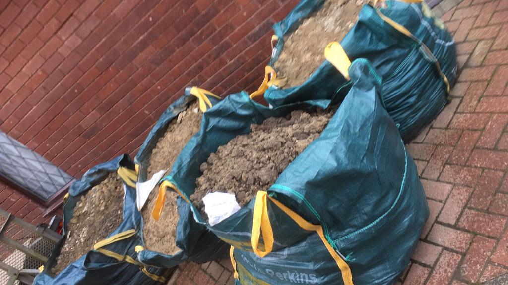 Free Sub Soil