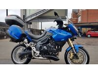 Fabulous Tiger with loads of extras and warranty till March'19