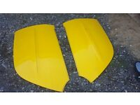 Full set of smart fortwo body panels 2002, 52 REG.