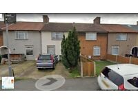 3 Bedroom House to let in Dagenham!!! Bentry Road RM8 2PA!!!