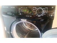 MODERN RUSSEL HOBBS TUMBLE DRYER - 8KG - AS GOOD AS NEW - 4 MONTHS WARRANTY - CONDENSOR SENSOR