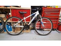 Apollo Mountain bike 14""
