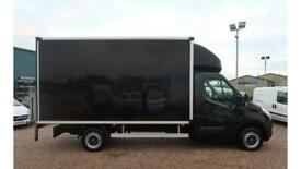 Man van hire delivery removal cheap 24/7 local yardley wood wells green olton Gilbertstone
