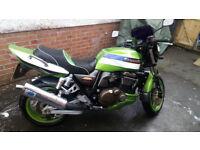 Kawasaki ZRX 1200R 2002 *SOLD*