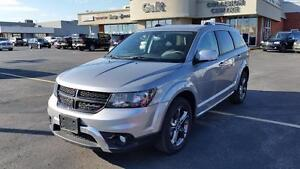 2016 Dodge Journey CROSSROAD | SUNROOF | DVD | 7-PASSENGER |