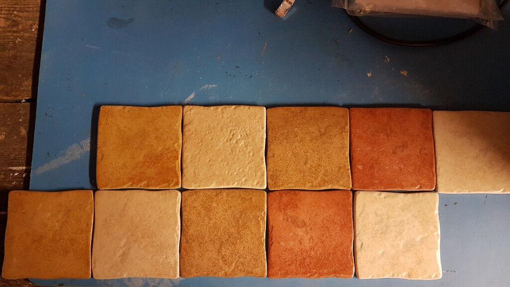 Topps Tiles Zanzibar Range