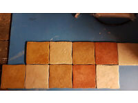 Topps Tiles - Zanzibar range