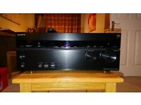 Sony STR-DN1050 Great Condition, Barely Used