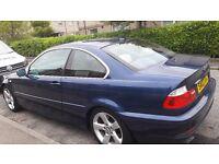 BMW ci se Coupe M