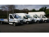 Van Hire Mansfield Sutton in Ashfield Kirkby in Ashfield Ripley Alftreton Jacksdale Selston Pixton