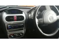 Vauxhall Corsa 1.2 2005 petrol great little runner